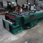 001 rolling forming machine 0002