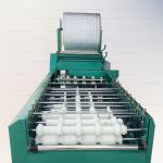 roll froming machine with pe machine 0002