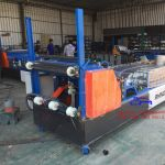 roll froming machine with pe machine 0007 04