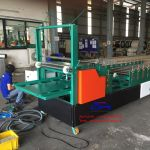 roll froming machine with pe machine 0007 07