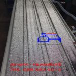 roll froming machine with pe machine 0012